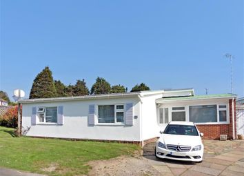Thumbnail 3 bed detached bungalow for sale in Garden Close, Shoreham-By-Sea, West Sussex