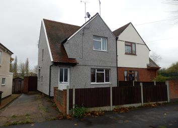 Thumbnail 3 bed property for sale in St. Pauls Road, Nuneaton