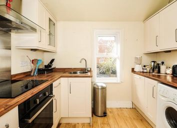 Thumbnail 3 bed flat to rent in Hertford Street, East Oxford