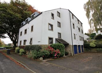 Thumbnail 1 bed flat for sale in Willow Court, Stockeld Way, Ilkley