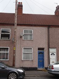 Thumbnail 2 bed terraced house to rent in Gadsby Street, Nuneaton