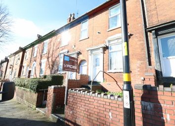 Thumbnail 3 bed terraced house for sale in Boulton Road, Handsworth