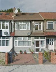 Thumbnail 4 bed terraced house to rent in Abercairn Road, Streatham