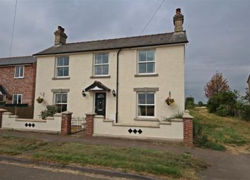 Thumbnail 4 bed detached house for sale in Longmeadow, Lode, Cambridge