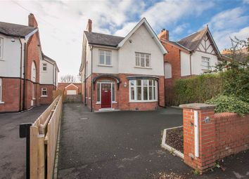 Thumbnail 4 bed detached house for sale in 21, Balmoral Avenue, Belfast