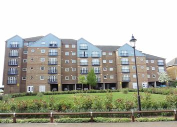 Thumbnail 2 bedroom flat for sale in Argent Court, Argent Street, Grays