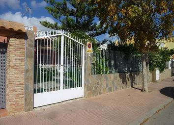 Thumbnail 3 bed bungalow for sale in Calle Julian Romea, Los Alcázares, Murcia, Spain