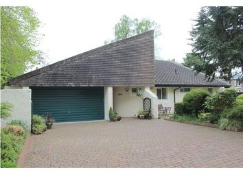 Thumbnail 3 bed bungalow to rent in Park Road, Kilmacolm