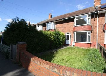 Thumbnail 3 bedroom terraced house to rent in Cranbrook Avenue, Hull