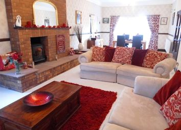 Thumbnail 4 bedroom detached house for sale in St. Dials Road, St. Dials, Cwmbran