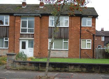 Thumbnail 1 bed flat to rent in Woodhouse Court, Woodhouse Road, Davyhulme