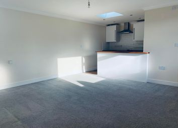 Thumbnail 1 bed flat to rent in Rectory Road, Poole