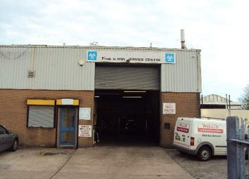Thumbnail Industrial for sale in Cardiff, South Glamorgan