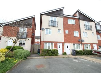 Thumbnail 4 bedroom property for sale in Marina Way, Festival Park, Hanley, Stoke-On-Trent