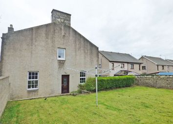Thumbnail 3 bed flat for sale in Kirk Lane, Ellon