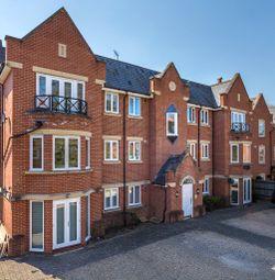 Thumbnail 2 bedroom flat for sale in Longbourn, Windsor, Berkshire