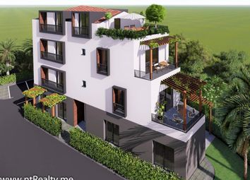 Thumbnail 2 bed apartment for sale in Penthouse Apartment, Dumidran, Tivat, Montenegro