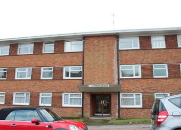 Thumbnail 2 bedroom flat to rent in Rothamsted Court, Harpenden
