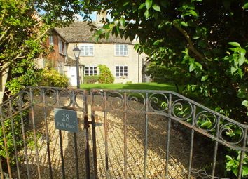 Thumbnail 4 bed cottage for sale in Birch Glade, Park Place, Ashton Keynes, Swindon
