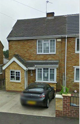Thumbnail 3 bed semi-detached house for sale in Park Drive, Campsall