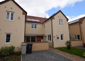 Thumbnail 2 bed terraced house for sale in Martingale Mews, Barleythorpe, Oakham