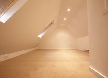 Thumbnail 2 bed flat to rent in Wantsead High Street, Wanstead