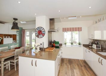 Thumbnail 4 bedroom detached house for sale in Quarry Bank, Chipping Sodbury, Bristol