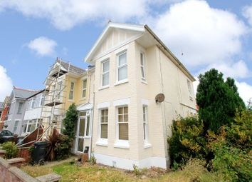 Thumbnail 2 bedroom flat for sale in Beaufort Road, Southbourne, Bournemouth