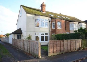 Thumbnail 3 bed end terrace house for sale in Kentwood Hill, Tilehurst, Reading