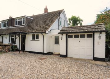 Thumbnail 3 bed property for sale in Kempshott Lane, Basingstoke