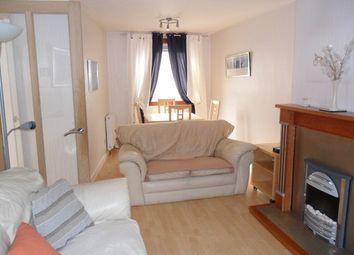 Thumbnail 2 bedroom terraced house to rent in Oxgangs Brae, Edinburgh