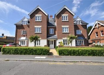 Thumbnail 2 bed flat to rent in Station Road, Merstham, Redhill