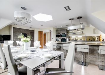Thumbnail 3 bed flat for sale in Green Dragon Lane, Winchmore Hill