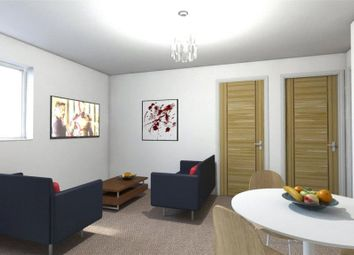 Thumbnail 2 bed flat for sale in Carclaze Road, St. Austell