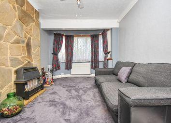 Thumbnail 3 bed terraced house for sale in Verdant Lane, London