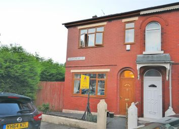Thumbnail 3 bed terraced house for sale in Hawkshead Street, Blackburn