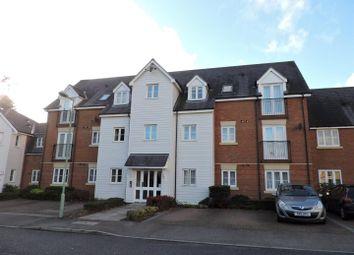 Thumbnail 2 bedroom flat for sale in Segger View, Grange Farm, Kesgrave