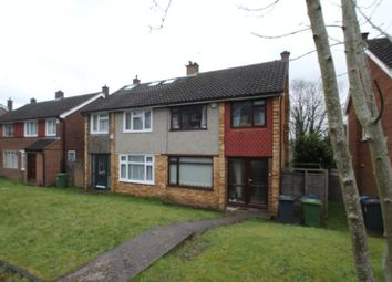 Thumbnail 3 bed property to rent in Fulton Close, High Wycombe