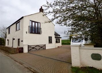 Thumbnail 4 bed detached house for sale in Westgarth House, Westnewton, Wigton, Cumbria