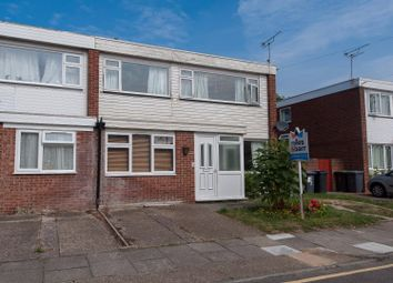 Thumbnail 3 bed semi-detached house for sale in Cowdrey Place, Canterbury
