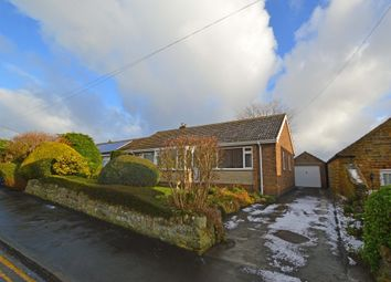 Thumbnail 2 bed detached bungalow for sale in Cross Lane, Burniston, Scarborough