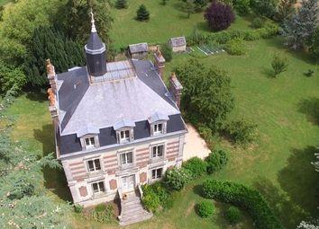 Thumbnail 7 bed property for sale in Chateau-Du-Loir, Pays De La Loire, 72500, France