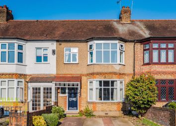 Thumbnail 3 bed terraced house for sale in Park Lane, Hornchurch