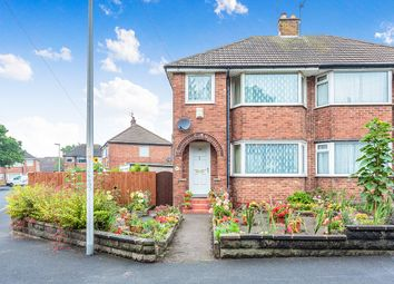 Thumbnail 3 bed semi-detached house to rent in Ambleside Road, Blackpool