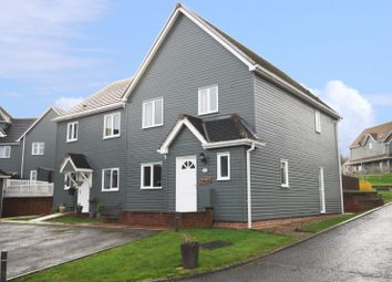 Thumbnail 3 bed semi-detached house to rent in Lakes View, The Wiltshire Leisure Village, Vastern, Wiltshire SN4 7Pb