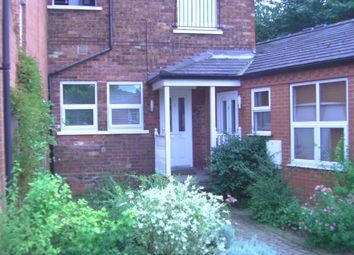 Thumbnail 2 bed flat to rent in Newark Road, Lincoln