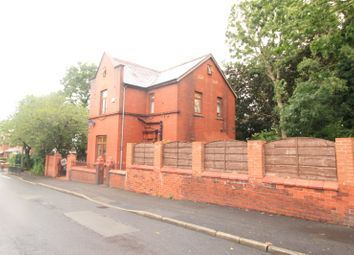 Thumbnail 3 bed detached house for sale in Incline Road, Oldham