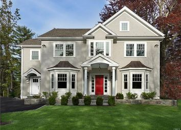 Thumbnail 5 bed property for sale in 5 Brownhouse Road, Greenwich, Ct, 06870