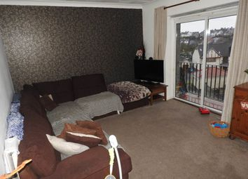 Thumbnail 2 bed flat to rent in Vivian Mansions, Sketty, Swansea