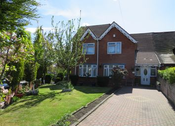 Thumbnail 5 bedroom semi-detached house for sale in Lincoln Road, Walsall